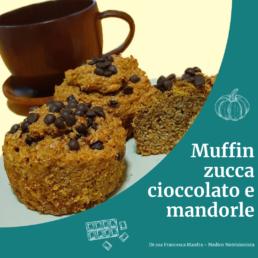 Muffin- zucca-Manfra